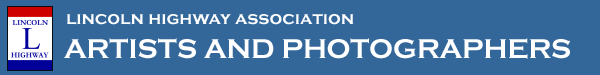Lincoln Highway Association - Artists and Photographers