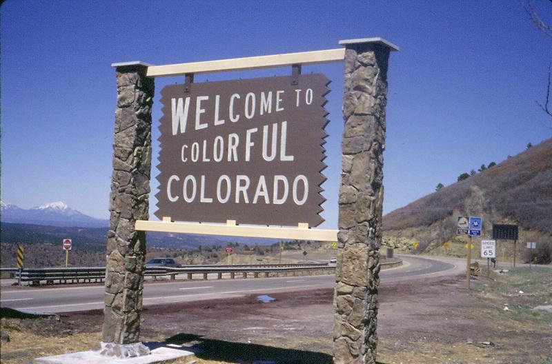 Clizbiz  Happy Colorado Day